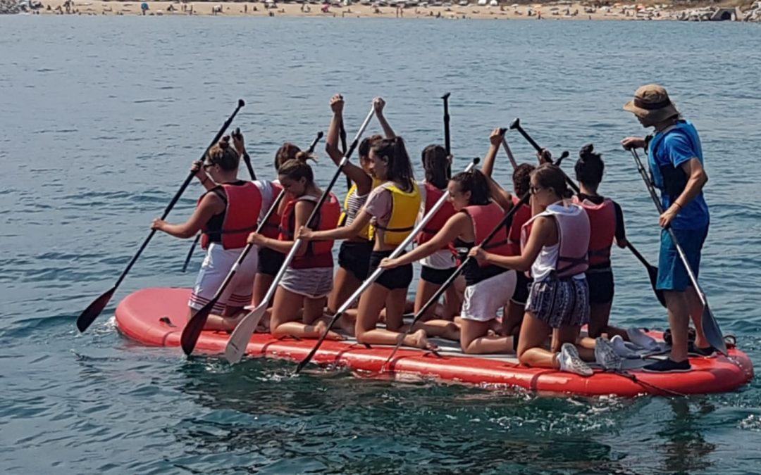 Nuevas actividades para disfrutar en Mataró