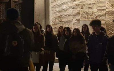 Toledo, una ciudad medieval encantadora